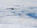 Mỹ điều máy bay ném bom B-52 qua biển Đông