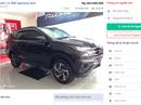 Xe giá rẻ tại Thái, Indonesia về Việt Nam đắt hơn 200 triệu đồng/chiếc
