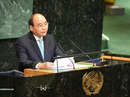 Thủ tướng mong các nước ủng hộ Việt Nam làm Ủy viên Hội đồng Bảo an LHQ