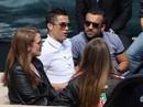 """Ronaldo bị tố cáo dùng tiền """"ém"""" một vụ cưỡng dâm"""