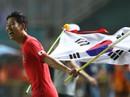 Son Heung-min khiến Hàn Quốc thay đổi luật quân dịch?