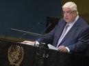 Syria yêu cầu lực lượng nước ngoài rút quân ngay lập tức