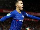 Hazard lại khiến Chelsea…bất an