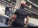 Khách Trung Quốc bị nhân viên an ninh sân bay Thái Lan đánh