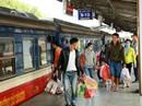 Website mới có giúp mua vé tàu Tết 2019 dễ dàng?