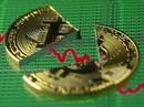 """Thị trường tiền ảo """"bốc hơi"""" 30 tỉ USD chỉ sau 1 đêm"""