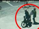 Nhận dạng 2 tên cướp ngân hàng ở Khánh Hòa