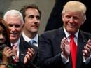 Ai là người viết bài bình luận khiến ông Trump nổi trận lôi đình?