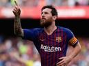 """""""Giải The Best mất uy tín khi Messi bị gạt khỏi top 3"""""""