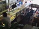 Từ Đồng Nai lên Đắk Lắk cướp tiệm vàng
