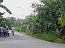 Bị truy sát trong đêm, một thanh niên chết bên nhà ven đường