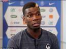 Pogba thừa nhận mâu thuẫn với Mourinho, để mở khả năng rời M.U
