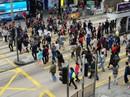 Hồng Kông qua mặt New York về người siêu giàu