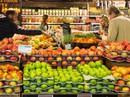 Doanh số thực phẩm organic ở Anh tăng 7 năm liên tục