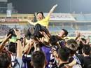 Hà Nội vô địch V-League