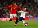 Sao Man United định đoạt số phận, Anh thua sốc Tây Ban Nha