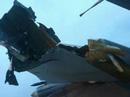 Rộ ảnh máy bay Nga bị hư hại tại Syria