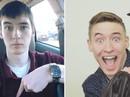 Chàng trai 20 tuổi trúng số 451 triệu USD ở Mỹ