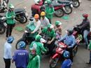Grab Việt Nam và tài xế liên tiếp bất đồng