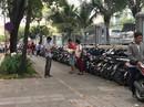 Bí mật sau vỉa hè quận 1: TP HCM chỉ đạo thanh tra các bãi giữ xe