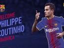 Giải mã hợp đồng chuyển nhượng bom tấn của Coutinho