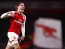 Arsenal hòa nghẹt thở Chelsea, Morata lại bỏ hat-trick cơ hội