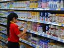 Giá sữa khó giảm mạnh