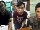 Công an tóm băng dàn cảnh, cướp tài sản ở Tân Phú