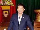 Kiến nghị kiểm điểm Chủ tịch TP Thanh Hoá do bổ nhiệm cán bộ