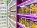 Trung Quốc loại 1.400 sản phẩm sữa công thức trẻ em ra khỏi thị trường