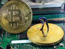 Giá Bitcoin bất ngờ rớt thảm, có lúc xuống dưới 10.000 USD