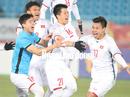 Hơn 15 tỉ đồng tiền thưởng cho U23 Việt Nam