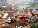 Xuất khoáng sản sang Trung Quốc với giá rẻ mạt