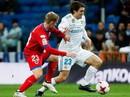 Khán giả tẩy chay, Real Madrid bị đối thủ Hạng nhất cầm chân