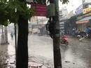 TP HCM, Nam bộ vẫn còn mưa trái mùa đến Tết Mậu Tuất