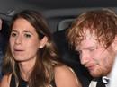 Ca sĩ Ed Sheeran thông báo đính hôn