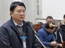 Ông Đinh La Thăng nhắc tới lời của Tổng Bí thư khi tự bào chữa