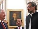 Quan hệ Pakistan - Mỹ lao dốc