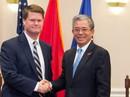 Đại sứ Phạm Quang Vinh gặp Trợ lý Bộ trưởng Quốc phòng Mỹ