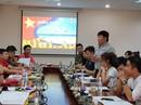 Giao lưu giữa CNVC-LĐ, nghệ sĩ TP HCM với các chiến sĩ hải quân
