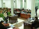 Xét xử ông Đinh La Thăng và đồng phạm: Luật sư nói tránh thành án lệ