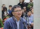 Trịnh Xuân Thanh lại sắp hầu tòa vụ án tham ô tài sản khác
