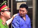 Trộm lô hàng hiệu hơn nửa tỉ đồng, tuồn vào Sài Gòn Square