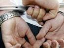 Bắt nghi phạm hiếp dâm rồi sát hại cô gái chăn dê