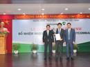 Vietcombank bổ sung lãnh đạo cấp cao