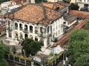 Biệt thự cổ 110-112 Võ Văn Tần trị giá 35 triệu USD được phép trùng tu