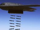 """Quân đội Mỹ xóa vội thông điệp """"trút bom"""" lúc Giao thừa"""