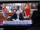 """Phát biểu đầu năm, ông Kim Jong-un dọa tìm """"con đường mới"""""""