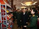 Tập trung xây dựng quân đội vững mạnh về chính trị