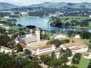 Kiến trúc Trường CĐSP Đà Lạt bị xâm hại: Hiệu trưởng lên tiếng